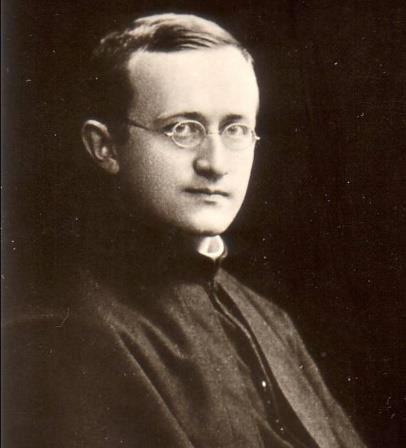pater Jožef Kentenich