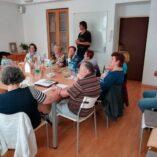 Slovenska Schoenstattska družina - 1. srečanje