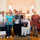 Slovenska Schoenstattska družina