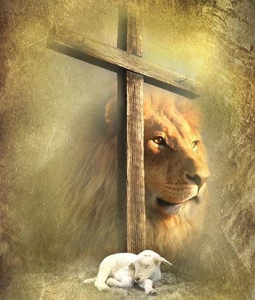 Bog jagnje lev križ marija romarica schoenstattska družina schoenstatt
